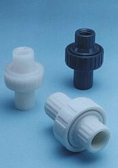 Plast o matic plastic check valves pvc cpvc pvdf pp ptfe series ckm provides unbeatable performance with absolute zero leakage ccuart Images