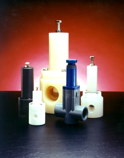 Introduction to Relief/Bypass/Backpressure Valves – Plast-O