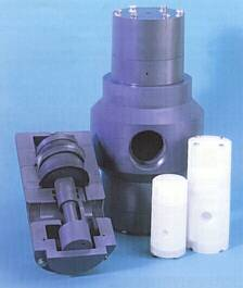 Series PRA for the ultimate performance in a pressure pressure regulator