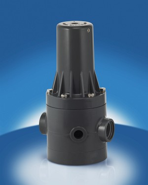 PR series of Pressure Regulators