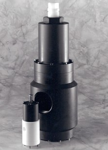 pressure regulators with traditional machined bodies