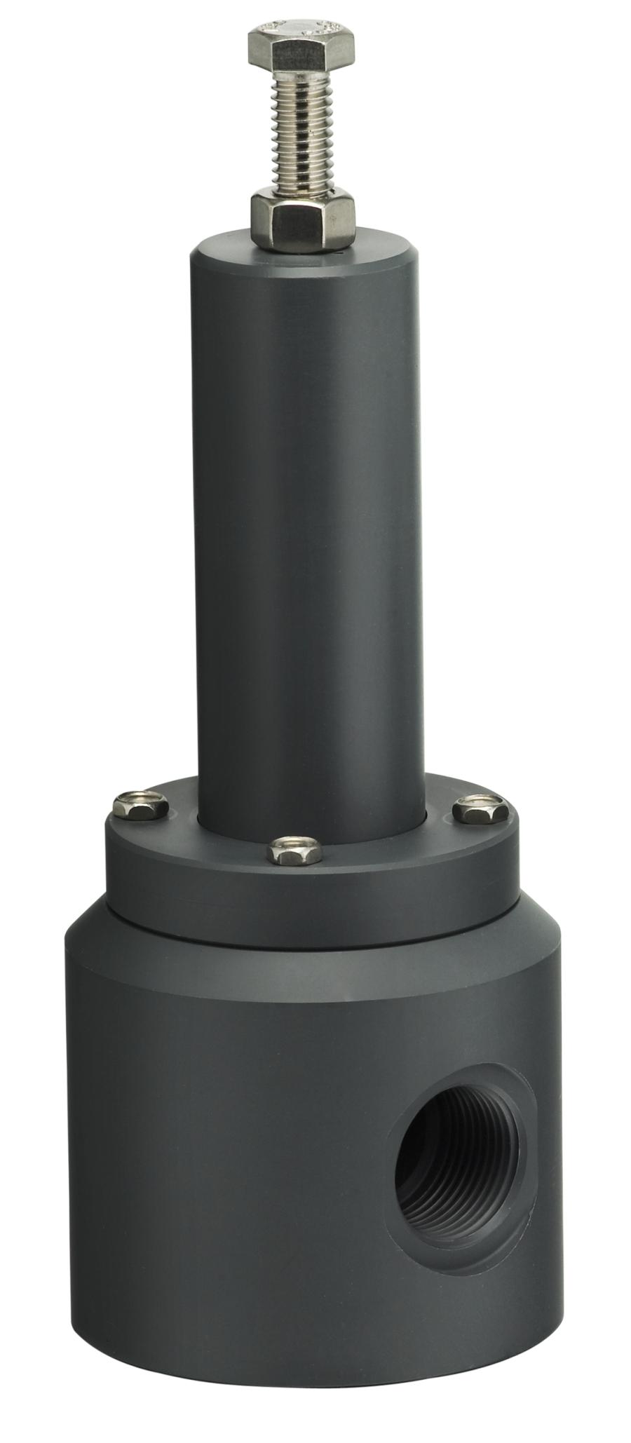 Rvt vs pf plast o matic valves inc