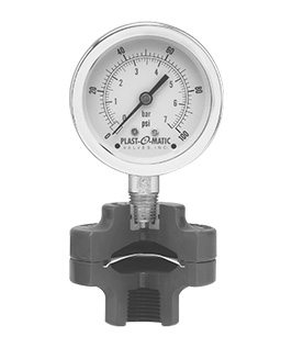 Gauge Guards / Instrumentation