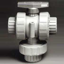 3-Way-Manual-Ball-Valves